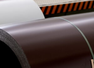 Heavy Metal переглядає ціни на фарбовану сталь в рулонах